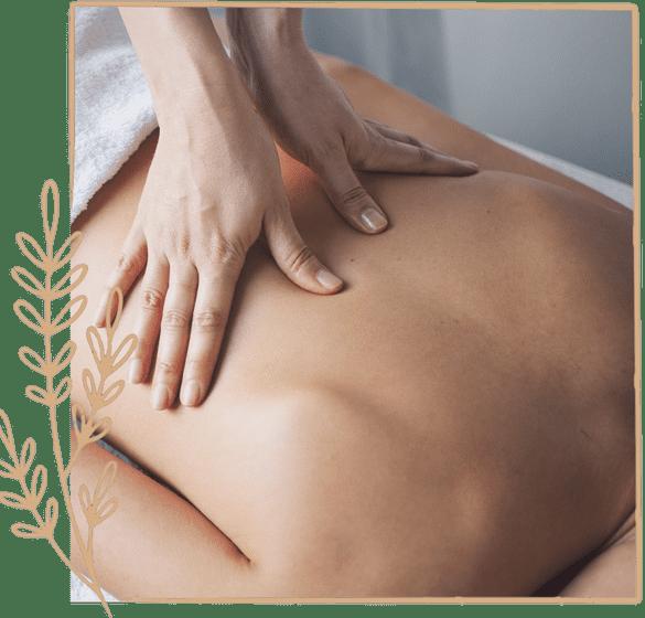Ladyboy Massage